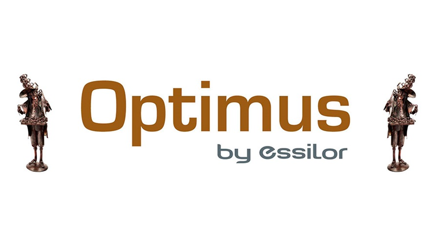 Optimus by Essilor 2019